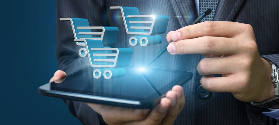 e-Commerce Services