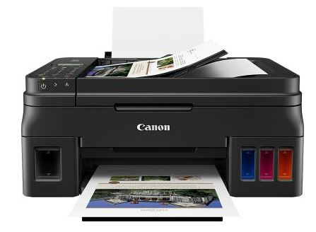 PIXMA G4511 Multifunctional Printer