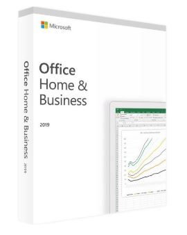 Office Home and Business 2019 (NL)