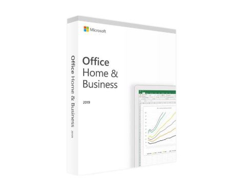 MS Office Home and Business 2019 (EN)